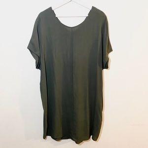 Madewell Cocoon 'Easy' Dress